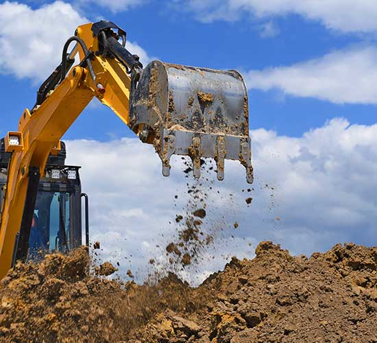 Izkopi zemeljska dela - Izkopi Jelen Savinjska