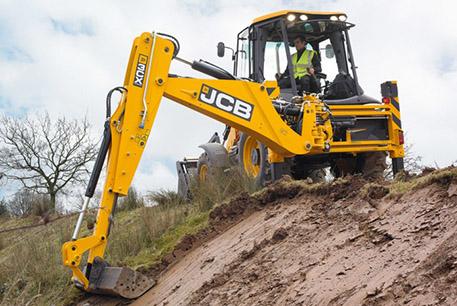 Izkopi, zemeljska dela, bager, kopanje